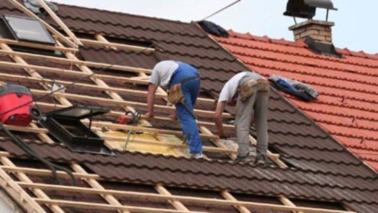 çatı-tadilat