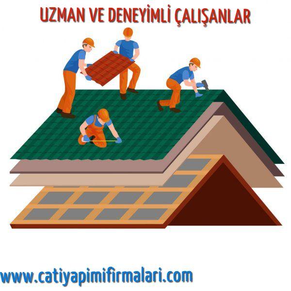 istanbul-cati-firmasi